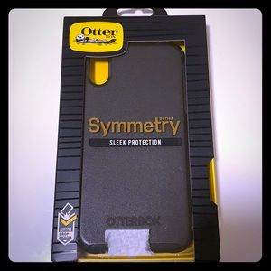 Otterbox Symmetry Case iPhone XR